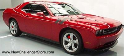 Dodge Challenger Parts