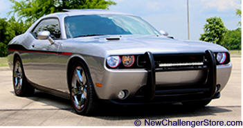 Dodge Challenger Push Bar Parts And Accessories Products