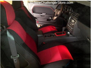 Dodge Challenger Parts And Accessories Store Seat Covers
