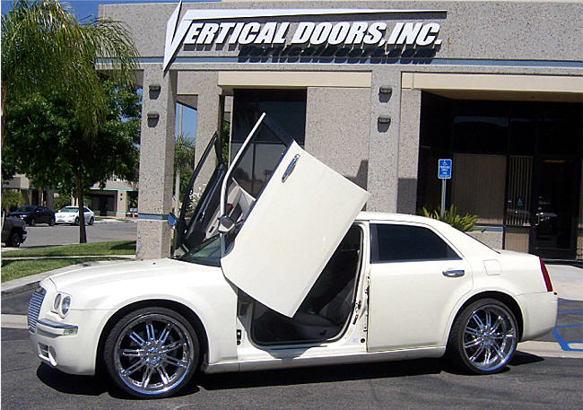 All About Cars >> Vertical Doors - ALL Cars No one