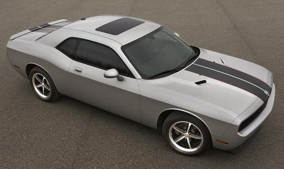 2009 Dodge Challenger: Used Car Review featured image large thumb0