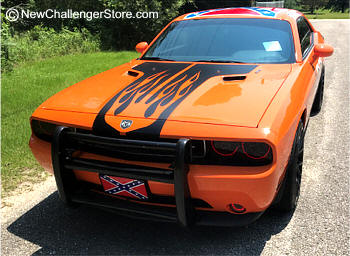 dodge challenger push bar parts and accessories products 2012 Dodge Challenger Rear Bumper challengers (2008 2014) see directions click here