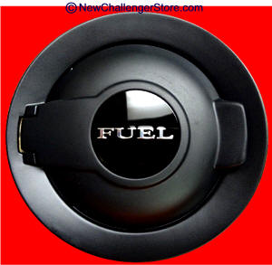 Dodge Challenger Parts And Accessories Store Chrome Gas Cap