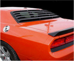 Dodge Challenger Parts & Accessories Store